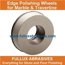 Edge Chamfering Wheel for Marble