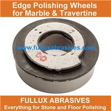 Magnesite Edge Chamfering Wheel for Marble
