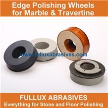 Marble Abrasives 5 Extra Edge Chamfering Wheel