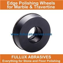 Marble Abrasives Resin Edge Chamfering Wheel