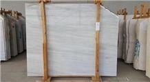 Ice White Marble Polished Tiles & Slabs, White Marble Floor Tiles, Cover Tiles Turkey