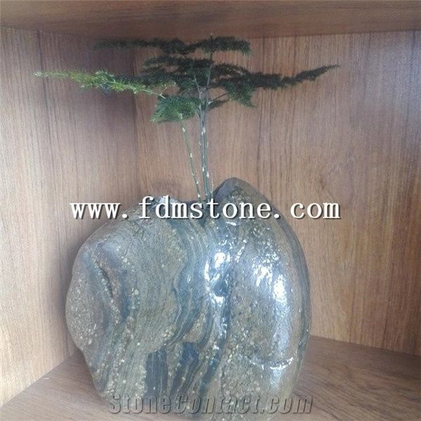 Beautiful Indoor Cheap Funny Decoration Mini Natural River ...
