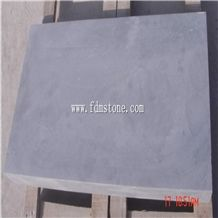 China Blue Limestone Honed ,Natural Limestone 30x30 Tiles for Sale,Shandong Blue Stone Covering