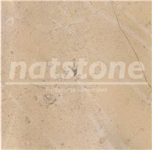 Amarelo Lírio Limestone Tiles & Slabs, Limestone Polished Tiles