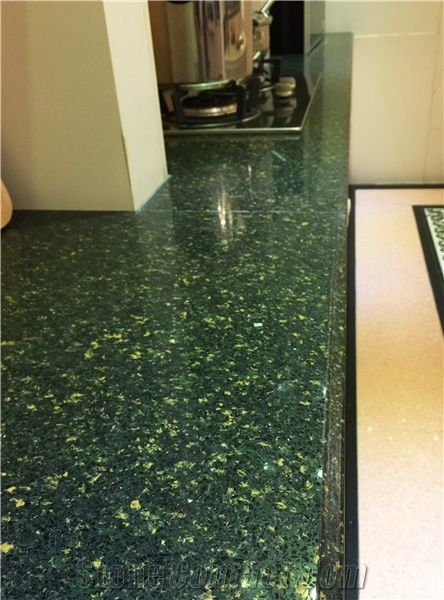 Quartz Tops Solid Surface Kitchentops Artificial Quartz