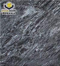 Silver Waves Granite Slabs - Premium Quality