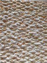 Culture Stone/Yellow Slate/Golden Grain Slate/Rusty Slate/China Slate Cultured Stone Corner/Rust Yellow Slate Corner Stone/Wall Cladding/Ledge Stone/Chinese Slate
