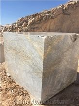 Four Seasons Marble Blocks, Multicolor Marble Block