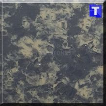 Solid Surface Engineered Stone Quartz Slabs