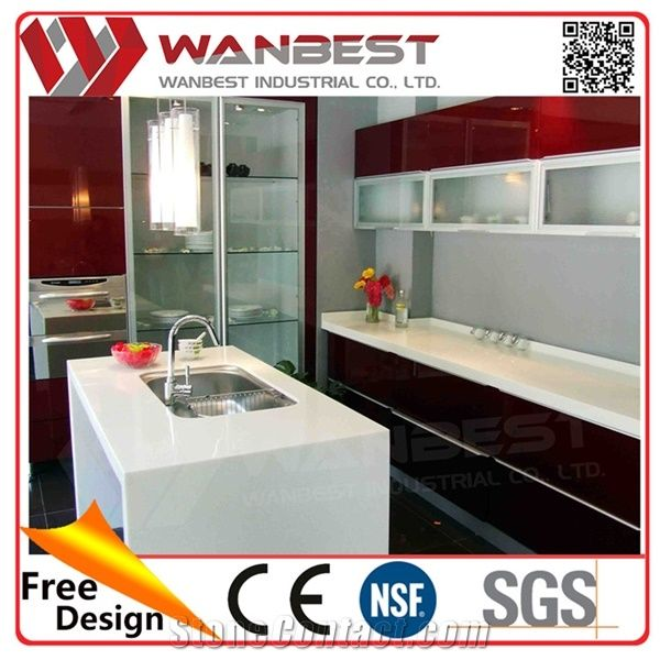 Cool Kitchen Products Guangzhou Shenzhen Solid Surface