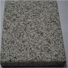 Granite Quarry in Xinjiang Mined White Galaxy Granite