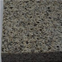Xinjiang White Granite for Granite Kitchen Sink with Polished Surface