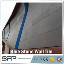 Australian Blue Stone,Mintaro Bluestone,Kanmantoo Bluestone,Blue Stone Outside Wall Tiles,Bluestone Wall Covering