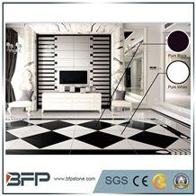 Black Quartz Tile,White Quartz Tile,Mirror Quartz Stone,Quartz Stone Tiles