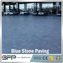 Blue Stone Outside Tiles,Blue Stone Car Parking Floor,Blue Stone Paving,Blue Stone Covering