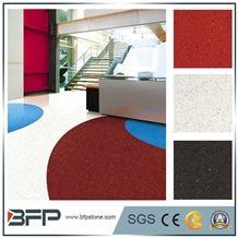 Crystal Red Quartz,Crystal White Quartz,Crystal Black Quartz,Quartz Floor Tiles