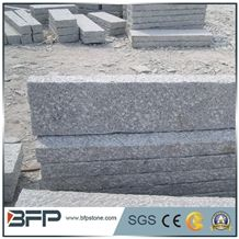 G602 Granite Palisade, Granite Pillars, Garden Ornament, Garden Decoration, Stone Bridges,Garden Rock Stone, Garden Boulders