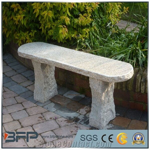 garden benches patio benches outdoor benches exterior benches stone chairs street furniture - Patio Benches