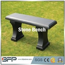 Granite Benches, Grey Granite Benches, Black Granite Benches, Limestone Benches, Carved Benches