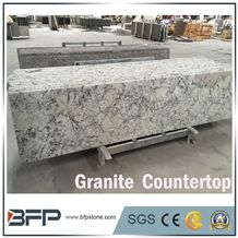 Persian Pearl, Elegant Granite for Kitchen Top/Bench Top, Polished Surface, Customized