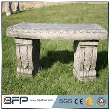 Stone Benches, Granite Benches, Exterior Benches, Street Benches, Outdoor Benches, Park Benches, Customized Size