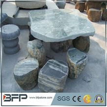 Stone Table Sets, Garden Tables, Street Tables, Decorative Stone Tables