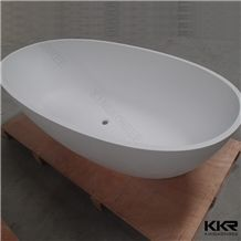 Wholesale Acrylic Stone Man Made Stone Bathtub