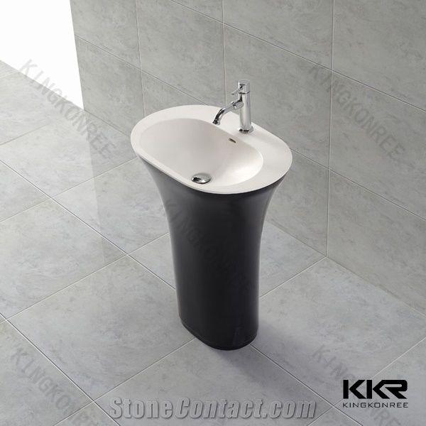 Bathroom Freestanding Wash Basin
