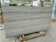 Blue Wood Marble,Chinese Blue Serpeggiante,Blue Wooden Grain