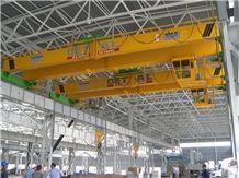 Overhead Travelling Cranes