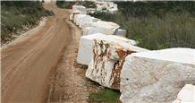 Veseljko Limestone Blocks