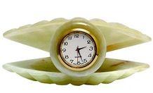 Sea Shell Clock