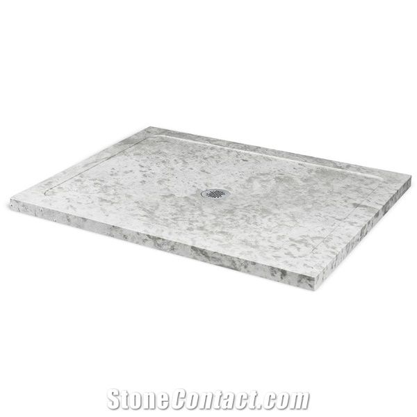 36 X 48 Shower Base.Bms 3648 36 X 48 Ice Marble Shower Base From Canada