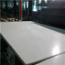 China Big Size 3300mm*1900mm*30mm Quartz Slabs Engineered Stone for Kitchen Coffee Bar and Kfc Table Countertops