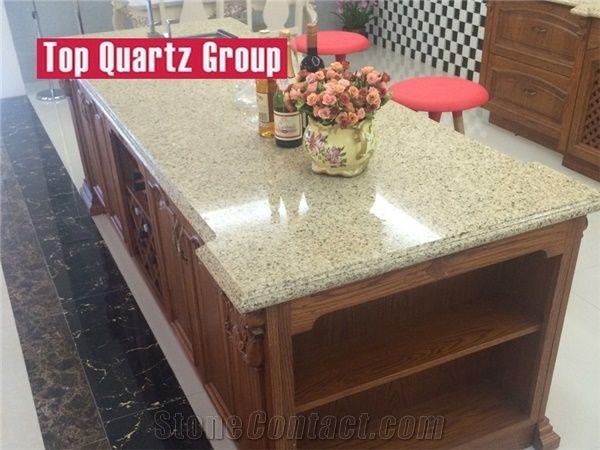 Double Color Imitation Granite Kitchen Countertops