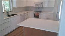 Quarzt Kitchen Countertops