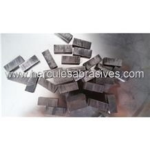 Artificial Marble Series Gangsaw Blade Segments