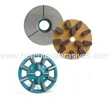 Diamond Grinding Polishing Disc