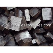 Diamond Segments for Granite Circular Saw