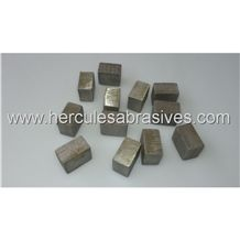 Diamond Segments for Sandstone Circular Blade