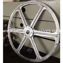 Wire Saw Flying Wheel