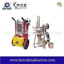 Wire Saw Machine for Concrete Cutting