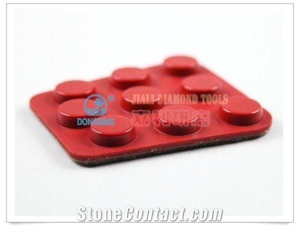 Fp5 Frankfurt Floor Polishing Pads For The Floor Of Marble