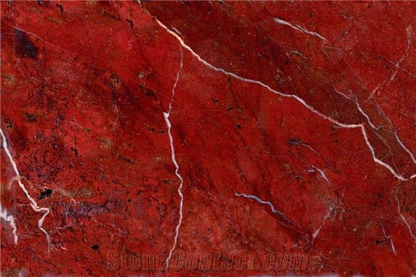 Red Jasper Marble From Egypt 498975 Stonecontact Com