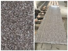 Popular Chinese Pink Porrino G664, G3564 Granite,Luna Pearl Granite,Luoyuan Bainbrook Brown, Cheap Granite Polished Slabs and Tiles, Floor Wall Covering, Quarry Owner Factory, Good Price Quality