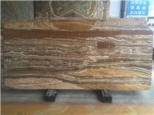 Ivory Jade Onyx Slabs & Tiles, Mexico Yellow Onyx