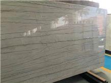 Macaubas Fantasy Quartzite Slabs & Tiles, Brazil White Quartzite