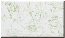 Oliver Green Polished Artificial Marble Stone Big Slabs & Tiles ,Cut-To-Size ,Engineered Stone , Synthetic Material for Interior Decor