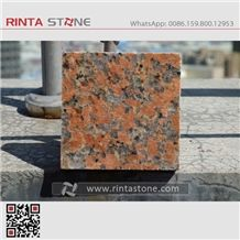 G562 Granite, Guangxi Red,Maple Red Granite Maple Leaf Red Granite,Ruby Red Granite,China Imperial Red Granite,Red Maple Granite,Granite 562