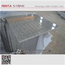 G603 Granite Crystal Light Pepperino New Bianco Sesame Gray Grey Hubei Suizhou Royal Ice Impala Silver Bella White Padang Slabs Tiles